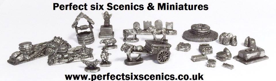 For all your 6mm Scenics