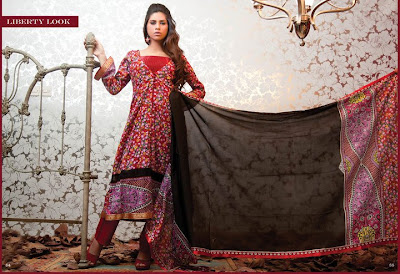 Firdous Summer Collection 2011