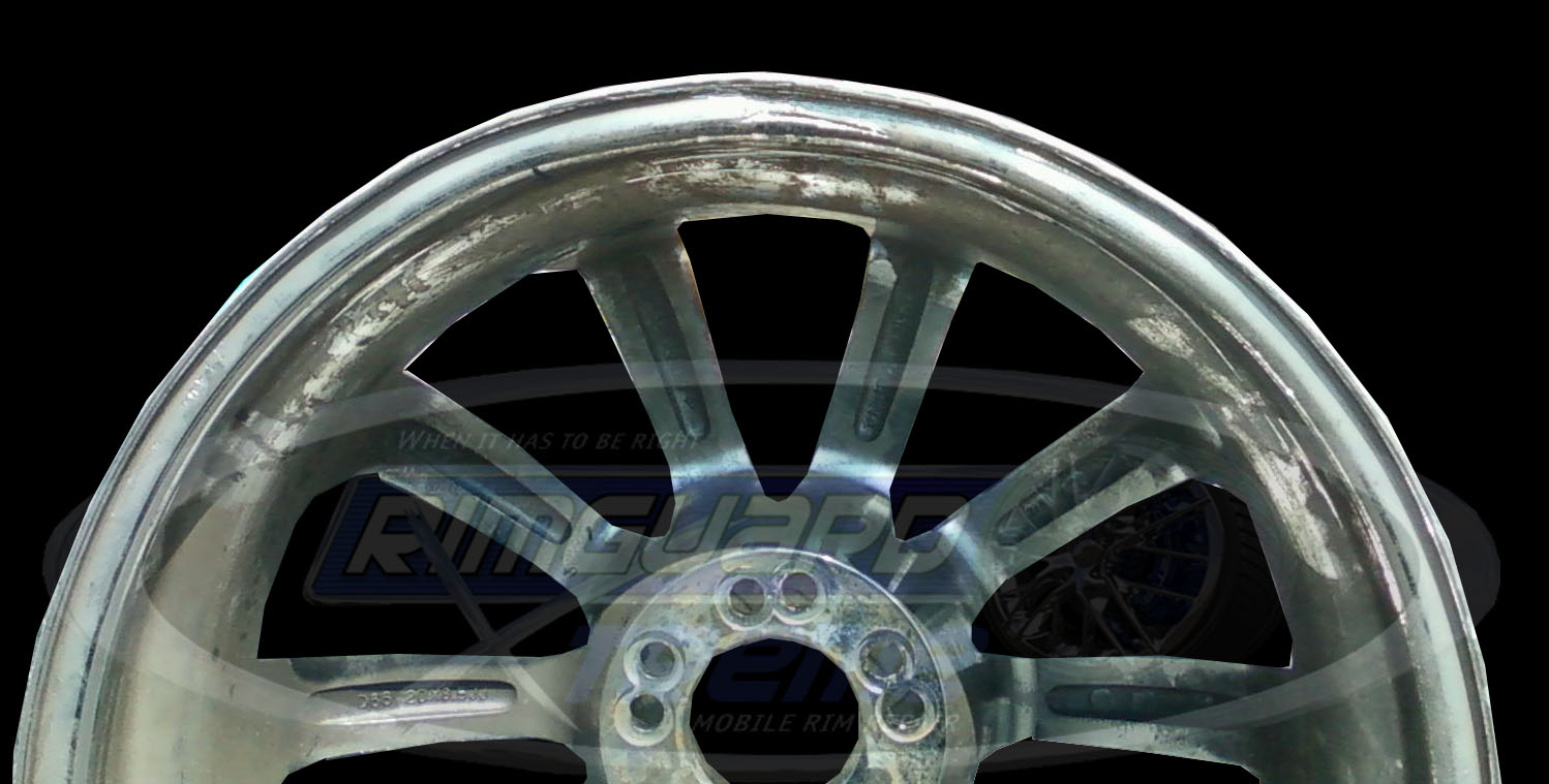 Alloy Mobile Wheel Rim Repair Rimguard Xtreme Inc Got