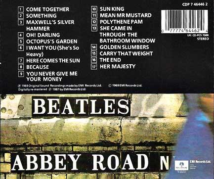 The Beatles Polska: Rozpoczyna się właściwa sesja nagraniowa do Abbey Road