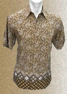 Model Baju Batik 2013 Paling Bagus
