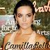 Copie a make: Camilla Belle