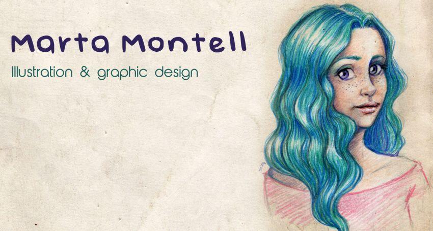 Marta Montell