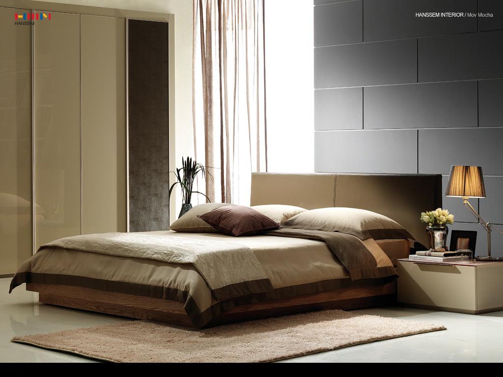exciting bedroom interior design