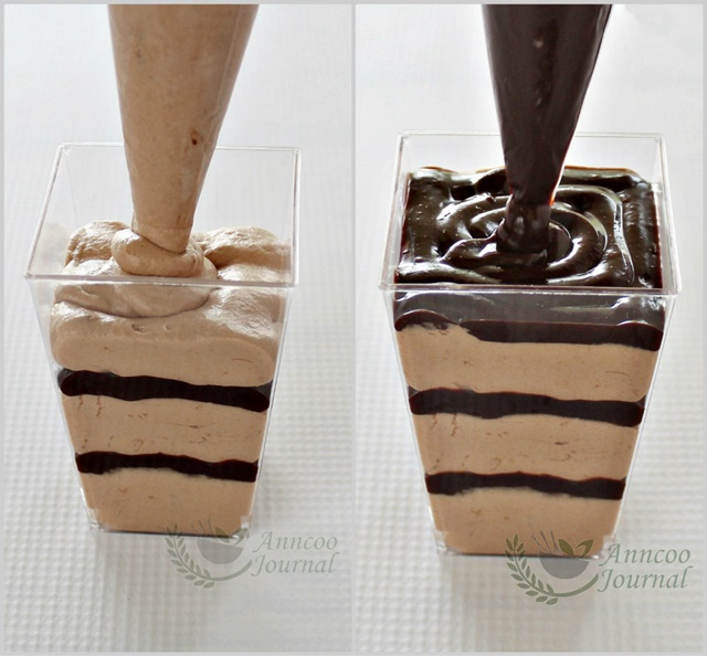 Banana Chocolate Mousse | Anncoo Journal - Come for Quick ...