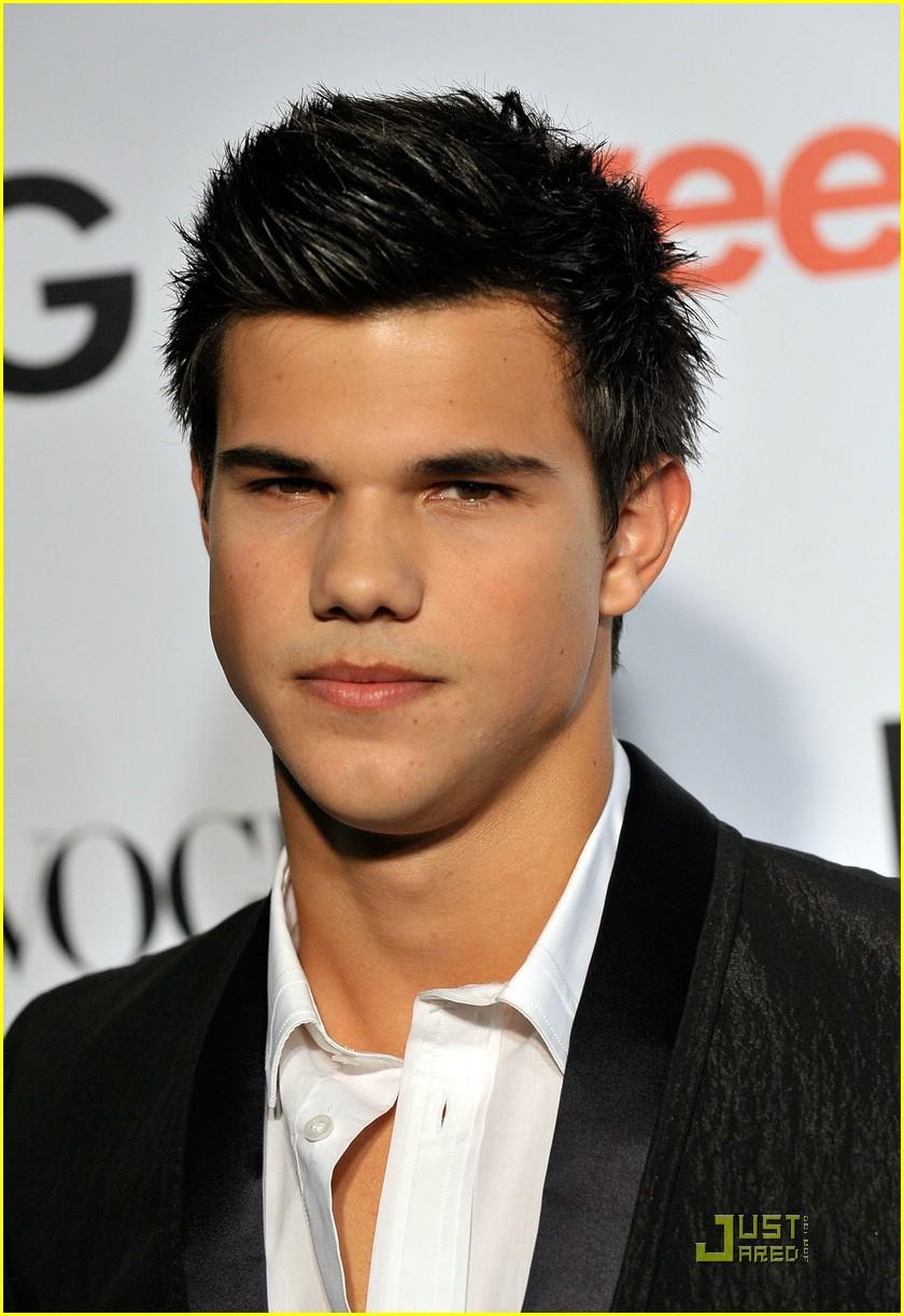 Taylor Lautner Teenager Idole 4 Sie