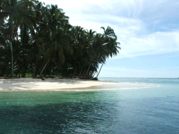 Wisata Pulau Tailana, Wisata Aceh