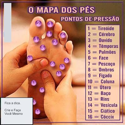 REFLEXOLOGIA, Saiba mais sobre a reflexologia, técnica de massagem que estimula pontos nos pés e pode amenizar insônia, estresse e dor de cabeça