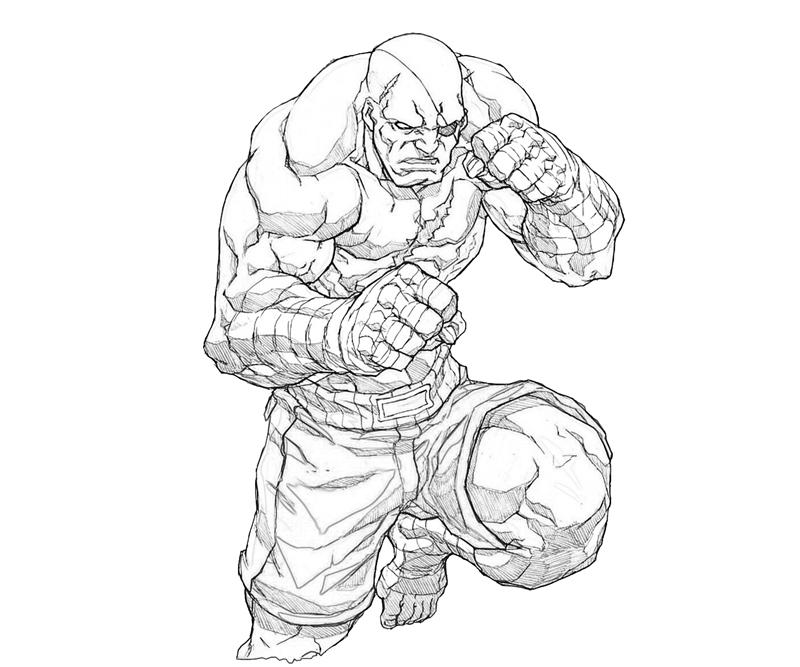 sagat-skill-coloring-pages