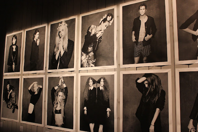 mostra karl lagerfeld milano