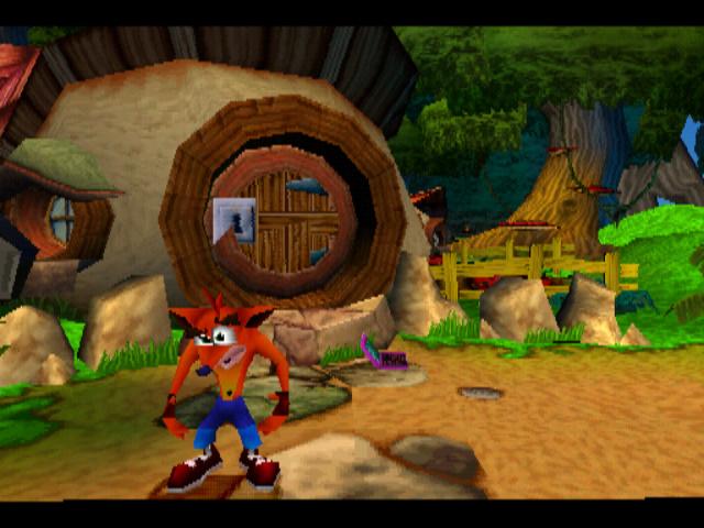 [TUTORIAL DOWNLOAD] Emulatore PS1: CRASH BANDICOOT 3 SUL PC