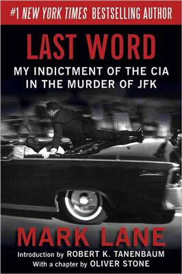new book indicts cia in kennedy assassination