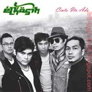 Free Download mp3, Lirik lagu, Foto Elkasih - Cinta Itu Ada (Full Album 2011)