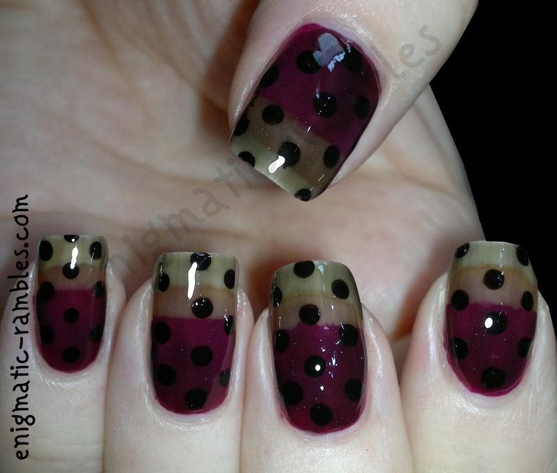 lela-rose-aw-2014-inspired-nails-nail-art