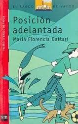 Posición Adelantada - SM Argentina - Mexico 2007