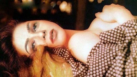Mamta Kulkarni hot