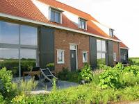 Mooi Vlaanderen - vakantiewoningen