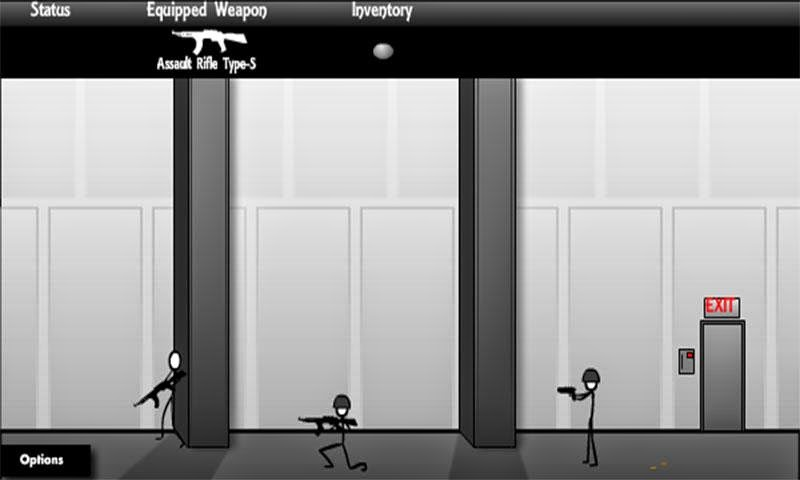Games Android Stickman Creative Killer Asik - 4