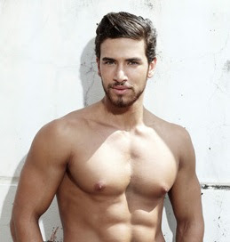 Mr. Lebanon Wins Mr. International 2012