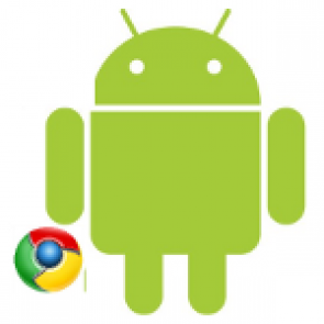 Google Chrome for Android?