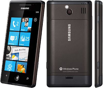 best Samsung Omnia 7 Smartphone