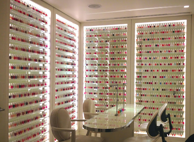 The Little Nail Room London
