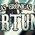 Reseña: Las Crónicas de Fortuna #2