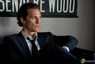 Picture of Matthew McConaughey in The Lincoln Lawyer