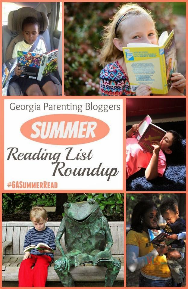 Summer Reading Our 5 Favorite Tween Fantasy Book Series Mom S
