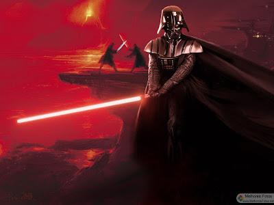 Darth Vader imagens