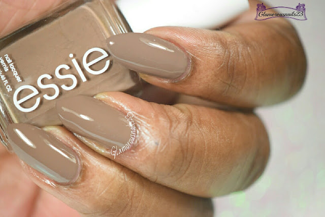 Essie Fierce, No Fear