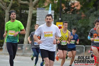 92a jean bouin barcelona 2015 bolsa corredor