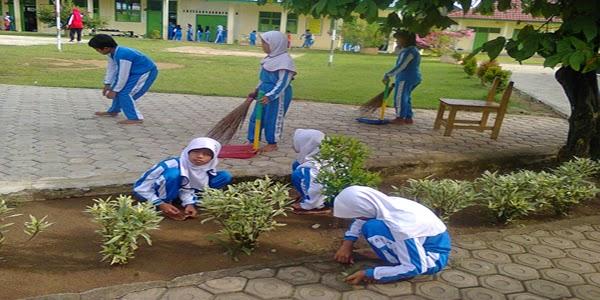 Kebersihan dan Keindahan Lingkungan
