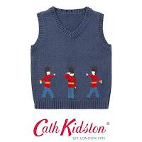 Cath Kidston Jumper - Cath Kidston Shirt - Cath Kidston Shoes