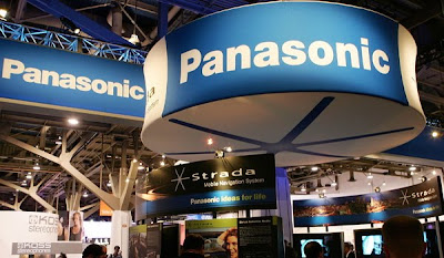 6 Panasonic 10 of the World's Best Leading Green Brands 2012