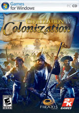 Sid Meier's Colonization IV