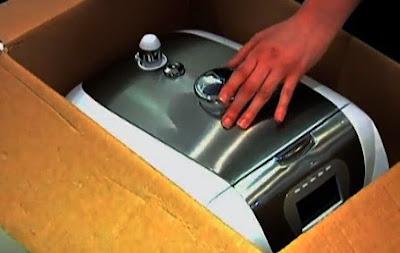 REcetas de robot de cocina