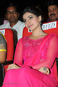 Samantha latest Photos Gallery at Autonagar Surya Audio-thumbnail-53