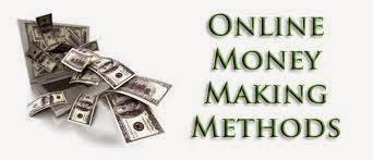 Cara Cari Uang diinternet