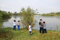 Ζωτικής σημασίας η επαφή των παιδιών με τη Φύση