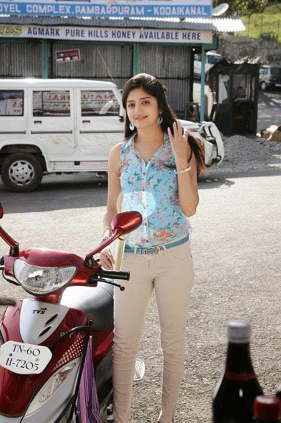 Poonam Kaur Stills From Acharam Tamil Movie