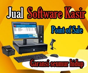 Software Kasir Murah