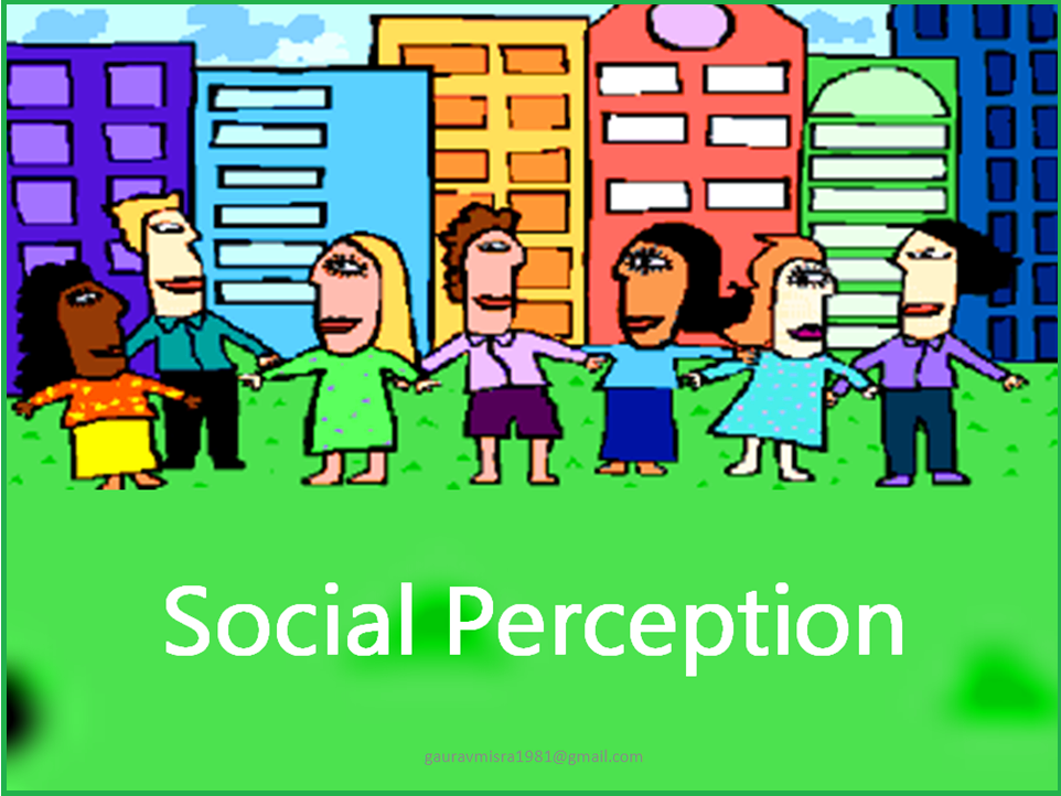 social media and self perception Does social networking impact our own self perception that develops when preteens and teens spend a great deal of time on social media sites such as.