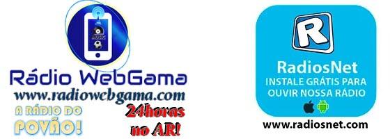 Radio Web Gama