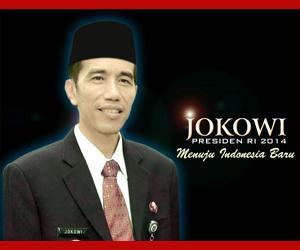 Profil Jokowi Biografi jokowi