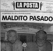Las contradicciones de Nelson Palacios