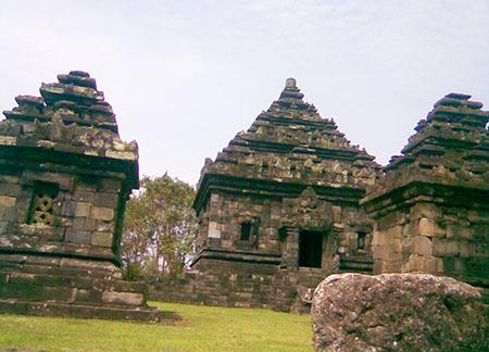 Candi Ijo Yogyakarta 3