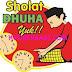 Bacaan Doa Sholat Dhuha | Cara Sholat Dhuha Yang Benar