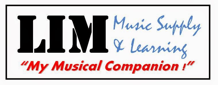 Lim Music Supply n Learning