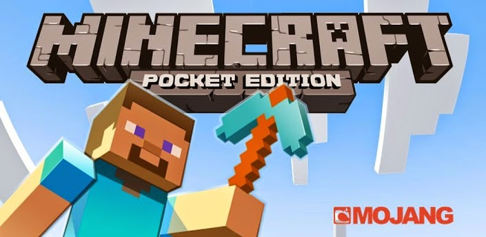 Minecraft–Pocket Edition 0.10.4 Alpha Full Apk [Android 2.3+]